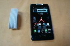 Motorola Droid RAZR M XT907 16GB - blue(Verizon) FREE BUNDLE & SHIPPING