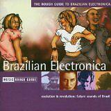 SUBA, MACUMBALADA... - Rough guide to Brazilian electronica (The) - CD Album