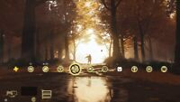 Ghost of tsushima  Dynamic Theme PS4 all region DLC no game RARE