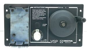 Vingtor Marine As VSP -11 Emergency Telephone SN.1308