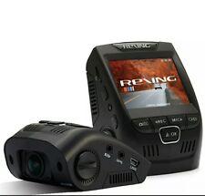 "New listing Rexing V1-4K Ultra Hd Car Dash Cam 2.4"" Lcd Screen, Wi-Fi, 170 Wide Angle B-125"