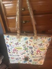 Dooney & Bourke Disneyland Resort Marathon Shopper