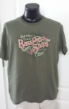 Got a Gun For My Husband At Bass Pro Shop Best Trade I Ever Made T Shirt XL