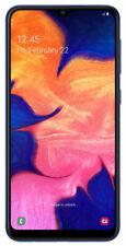 Samsung Galaxy A10 - 32GB - Blue - Unlocked (Dual SIM)