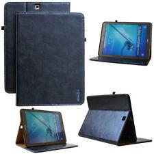"""Leder Cover für Samsung Tab A 10.1"""" (T585,580) Schutz Hülle Tasche Tablet Case"""
