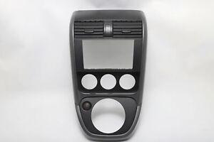 Honda ELEMENT Center Dash AC Vent Panel Radio Bezel 77252-SCV-A04ZA 07-11 A930 2
