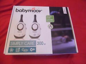 Babymoov Babyphone Simply Care 300 M