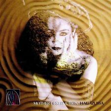Mother Destruction hagazussa (1998) CD []