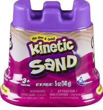 Kinetic Sand Pink 5oz Container