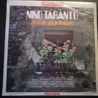 NINO TARANTO - POESIE NAPOLETANE *ANNO 1977-DISCO VINILE 33 GIRI* N.79