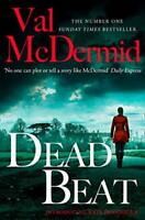 Dead Beat (PI Kate Brannigan, Book 1) by McDermid, Val, NEW Book, FREE & FAST De
