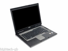 Dell LATITUDE  D531 AMD 3 GB Ram 80 GB HDD  DVD RW WIFI WINDOWS 7 Laptop