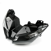 Phare optique avant KAWASAKI ZX6R 636 2013 2014 2015 2016 - Streetmotorbike