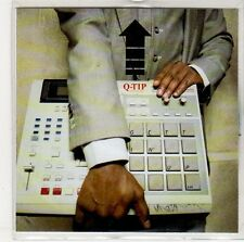 (ER147) Q-Tip, Gettin' Up - DJ CD