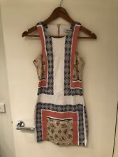 Maurie And eve Dress Size 6