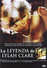 THE LEGEND OF THE LYLAH CLARE (1968) **Dvd R2** Kim Novak, Peter Finch