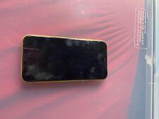 New listing Apple iPhone 11 Pro - 64Gb - Yellow (Sprint) A2160 (Cdma + Gsm)