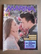 MARINA n°368 1992 FOTOROMANZO edizioni Lancio  [G574]