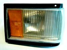 Cadillac Fleetwood Passenger Front Corner Turn Signal Light.1987-1988