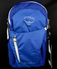 OSPREY 10000410 Tahoe Blue DAYLITE PLUS Backpack
