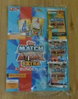 Topps Match Attax Extra 19/20 Multipack inkl. limitierte Auflage 2019/2020