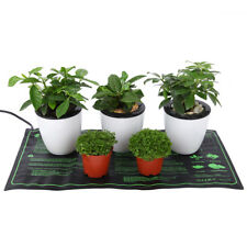 Propagation Seedling Heat Mat Seed Cloning Warm Pad Germination AU
