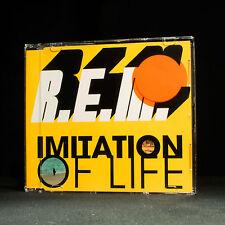 REM - Imitation Of Life - music cd EP