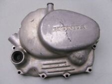 #0114 Honda TL125 TL 125 Engine Side / Clutch Cover