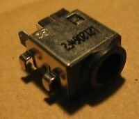 DC POWER JACK SAMSUNG NP-R580-JSB1US R780 NP-R780-JT01US SOCKET PORT CONNECTOR