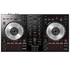 Pioneer DDJ-SB3 Pro Quad Deck 2-Channel DJ Controller for Serato DJ Lite