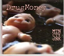 (GP525) DrugMoney, MTN CTY JNK - 2003 CD