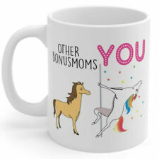 Bonusmom Mug, Other Bonusmoms and You Mug, Unicorn Mug, Bonusmom Gift