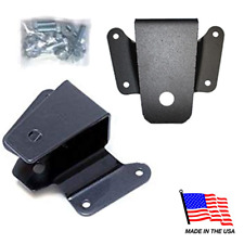 """1997-2003 Ford F150 2"""" Drop Leveling Lowering Hangers"""