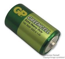 Batterie zinc CHLORURE D 1.5V PK20 - NON-RECHARGEABLE - batteries