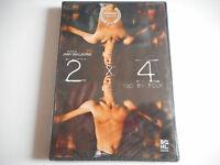 DVD NEUF - 2 X 4 TWO BY FOUR - ZONE 2