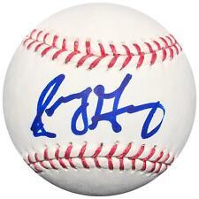 Sonny Gray signed baseball BAS Beckett Cincinnati Reds autographed