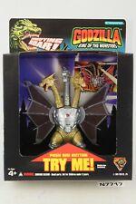 Trendmasters 1994 Godzilla King of the Monsters Mecha-Ghidorah Sealed New