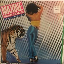 MAXINE NIGHTINGALE Lead Me On SEALED LP Windsong Records 1979 Soul Disco Funk