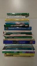 26 Gardening Books
