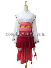 Sekirei Musubi Fight Cosplay Costume E001
