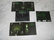 Sacradis - Damnatio Memoriae CD NEW+++NEU+++