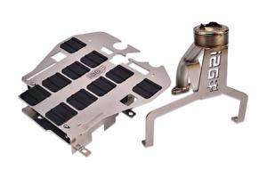 IAG Oil Control Baffle and Windage Tray & Oil Pickup for Subaru EJ255 EJ257 STI