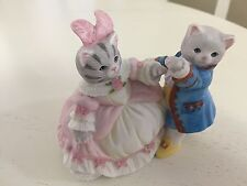 "Kitty Cucumber, Cinderella & Prince Albert @ The Ball, 1990, Mint, 3.75"", Schmid"