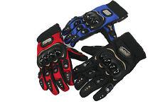 Motorradhandschuhe Sommer Motorrad Handschuhe Quadhandschuhe Schwarz M - XXL