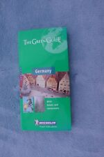 Michelin Green Guide: Germany (Softback, 2002)