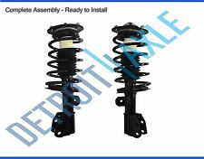 Front strut w coil spring for 2002-2006 Chevy Equinox Pontiac Torrent / 2007