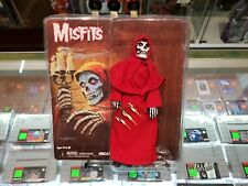 NECA - Retro Cloth - Misfits the Fiend - Red Robe Variant (2014)