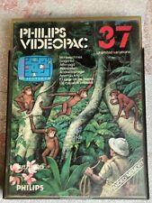 Singeries / Monkeyshines N37 Philips Videopac