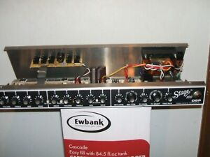Fender Stage 100 Amp Chassis