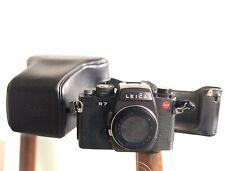 Leica R7 35mm SLR Film Camera Body Only